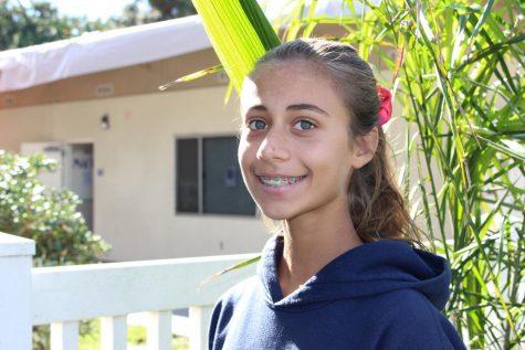 Photo of Anya Gore