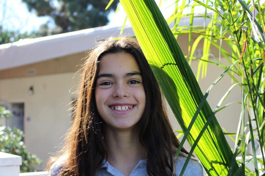 Luisa Cervantes