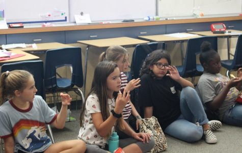 Club Spotlight: Sign Language Club
