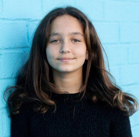 Photo of Kate Nathan